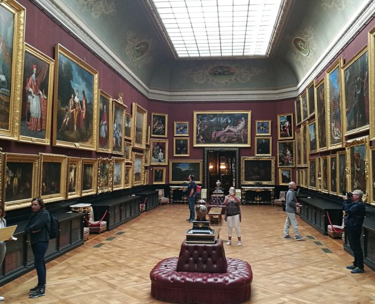 The-Gallery-of-Painting