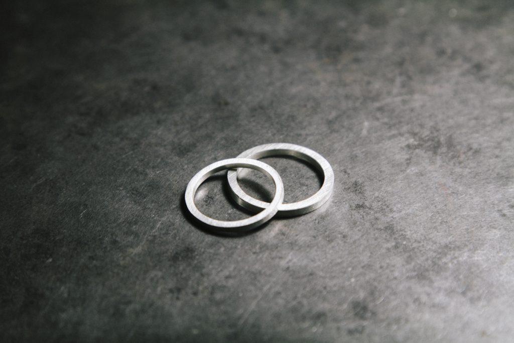 ผลงานแหวนคู่ เหมาะกับมอบให้กันในเทศกาลสำคัญ