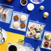 Afternoon Tea Set 02