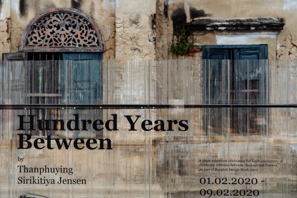 'Hundred Years Between' เดินทางข้ามกาลเวลา