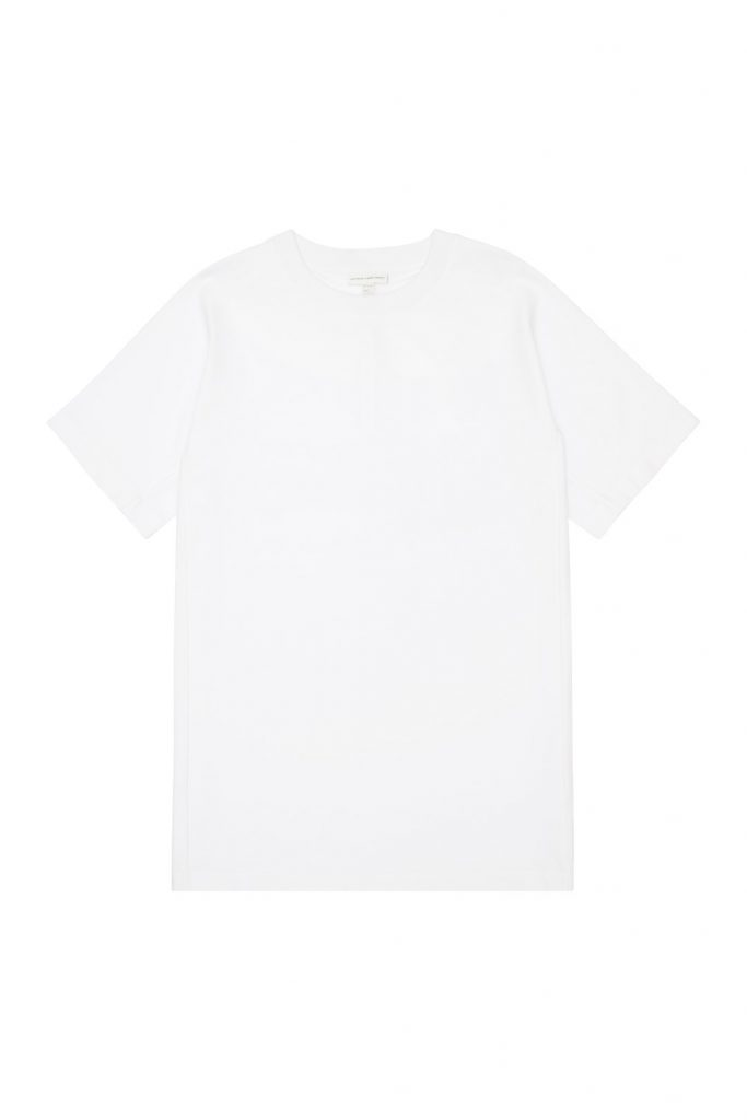 COS LOOSE-FIT ORGANIC-COTTON T-SHIRT €35