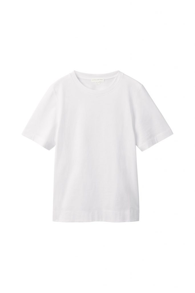 COS REGULAR-FIT ORGANIC-COTTON T-SHIRT €29