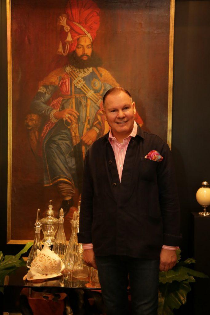 Mr.Ralf Ohletz Count von Plettenberg